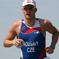 Leoš Roušavy siegt erneut