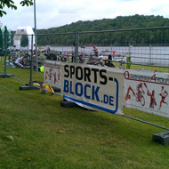 Dritte Station des QUAD Deutschland Cups powered by Sports-Block.com