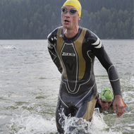 Teichert and Immendorf win at Bergsee Ratscher