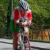 Souveränes Rennen von Lisa Hirschfelder