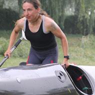 Fokussiert auf die nächste Disziplin: Susanne Walter