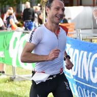 Sieger in der Masters40: Henning Lahr