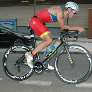 Enrique Peces stark, aber nicht stark genug