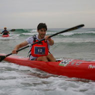 Rodrigo Jaca Gonzalez