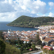 Start in some five at Terceira